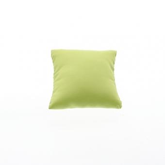 1 Sofa Kissen - grün
