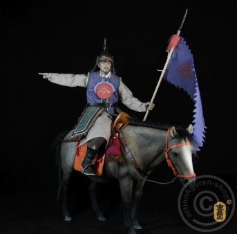 Ming Dynasty - Commander Costume & Equipment Set