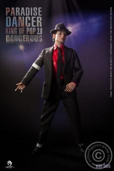 Dangerous - Paradise Dancer 2.0