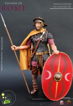Legions of Rome: Auxilia Cohor