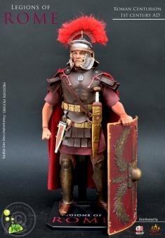 Legions of Rome: Centurion