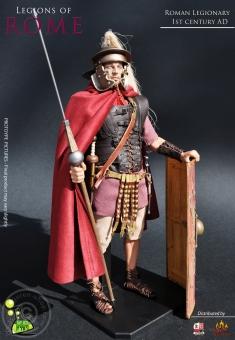 Legions of Rome: Legionary