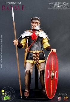 Legions of Rome: Alae Quingenaria