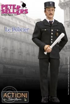 Peter Sellers - Version B - Le Policier