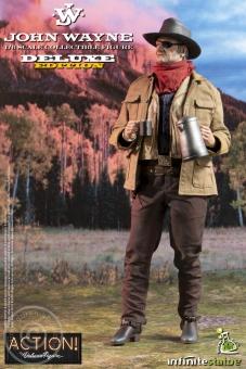 John Wayne - True Grit - Deluxe Edition