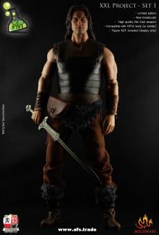 Fantasy Warrior Set