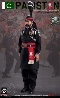 Pakistan Border Guard