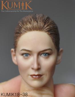 Catherine - Head - KUMIK