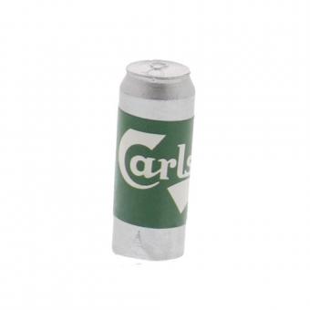 Beer Can - Carlsberg (1x)