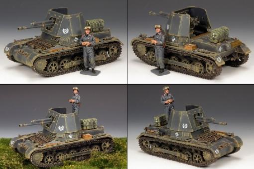 Panzerjager 1