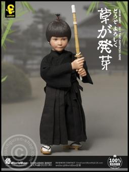 Lakor Baby - Kendo