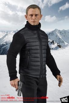 Agent Austrian Outfit Set