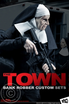 Bank Robber Set (The Town)