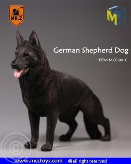 Deutscher Schäferhund - C
