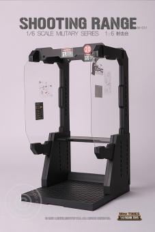 Shooting Range - Diorama