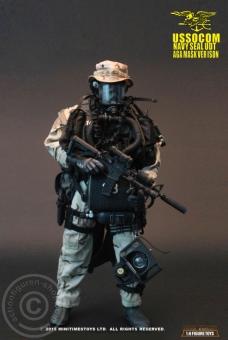 USSOCOM Navy SEAL UDT - AGA Mask Version