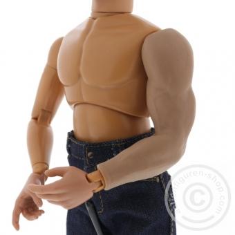 Seamless Muscle Arm Sleeves - 1 pair