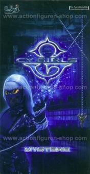 Mystere - Cy Girl