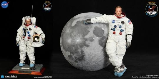 Neil Armstrong - Apollo 11 - Commander