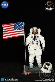 Buzz Aldrin - Apollo 11 - Lunar Module Pilot