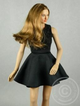 Sexy Black Party Dress