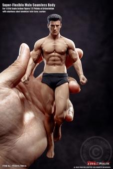 Male Body PH2019-TM01A - 1/12