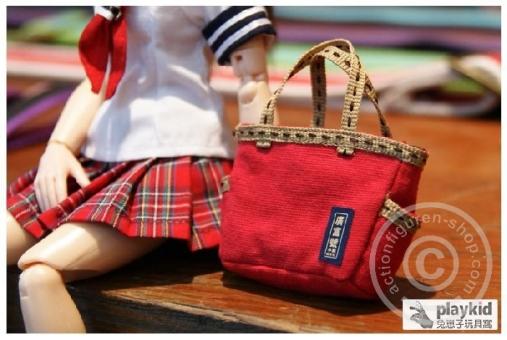 Handtasche - Design 3