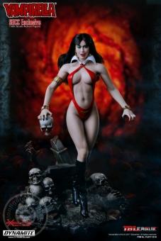 Vampirella - SHCC Exclusive