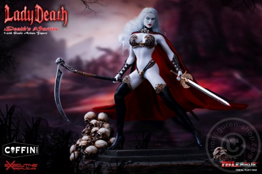 Lady Death V.2