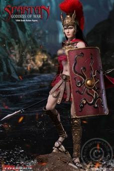 Spartan - Goddess of War