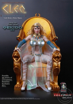 Cleo -  The Goddess of Seduction