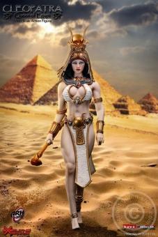 Cleopatra - Queen of Egypt
