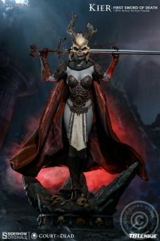 Kier - First Sword of Death