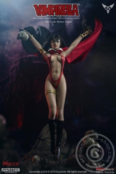 Vampirella - 50th Anniversary Edition