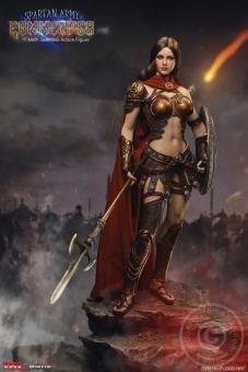 Spartan Army - Golden Commander