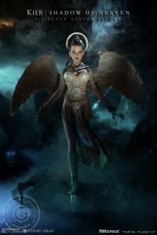 Kier - Shadow of Heaven