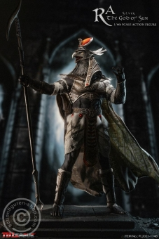Ra the God of Sun - Silver Version
