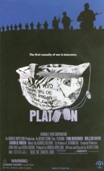 Platoon - Barnes, Elias und Taylor