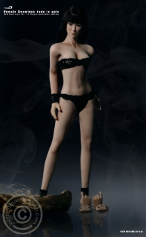 Soft-Skin Body 4.0 - mid Breast - Toy-Fair Exclusive