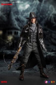 Monster Hunter - van Helsing