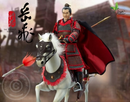 Yue Fei - The Patriot