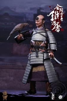 Jurchen Jin Dynasty Iron Pagoda - Collectors Edition