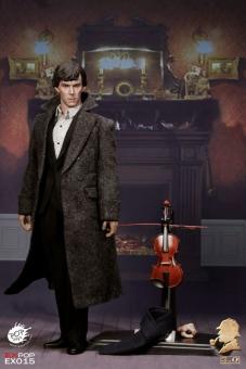 Sherlock 3.0 - British Detective
