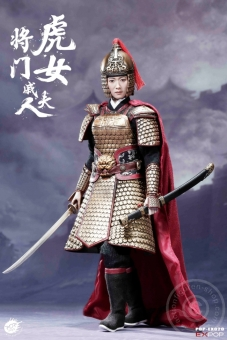 Heroine Mrs. Qi