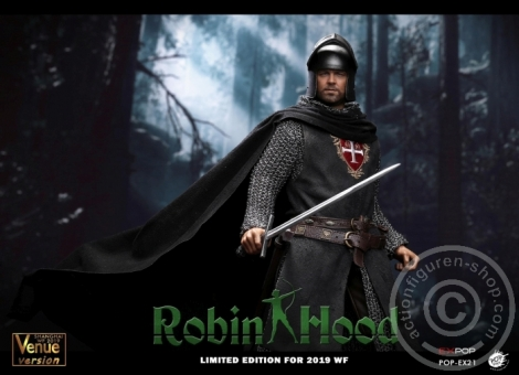 Robin Hood - WF 2019 Limited Edition