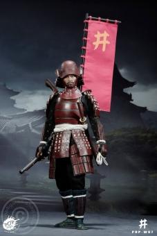 Ashigaru - Teppo General