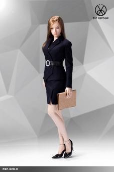 Office Lady - Female Suit - Skirt Version