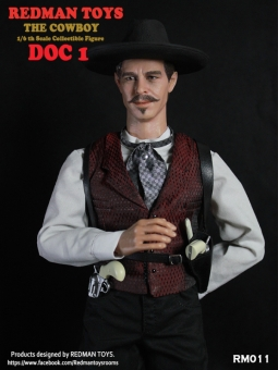 Doc Holliday - Version 1