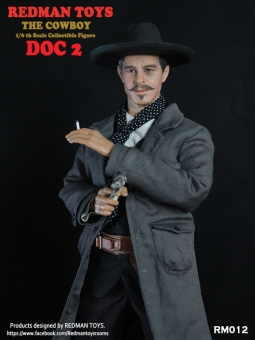 Doc Holliday - Version 2