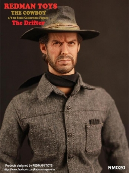 The Drifter - High Plains Drifter - Ein Fremder ohne Namen